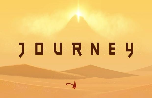 Solution pour Journey (PS4)