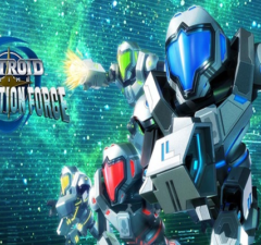 solution pour Metroid Prime Federation Force a