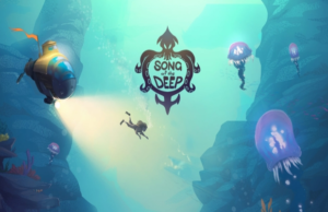 solution pour Song of the Deep a