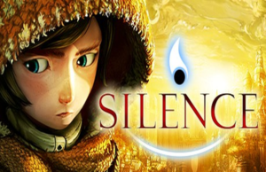 Read more about the article Solution pour Silence (The Whispered World 2)