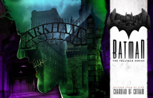 Solution pour Batman The Telltale Series Épisode 4