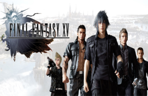 Read more about the article Solution pour Final Fantasy XV