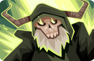 Read more about the article Solution pour The Secret of the Necromancer