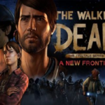 Solution The Walking Dead A New Frontier Episode 1