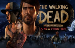 solution The Walking Dead A New Frontier Episode 1 a
