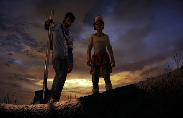 solution The Walking Dead A New Frontier Episode 2 b