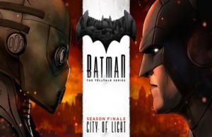 Read more about the article Solution pour Batman The Telltale Series Épisode 5