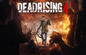 Read more about the article Solution pour DEAD RISING 4