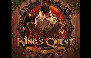 Read more about the article Solution pour King's Quest Chapitre 5