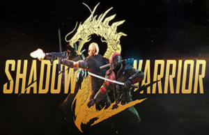Read more about the article Solution pour Shadow Warrior 2