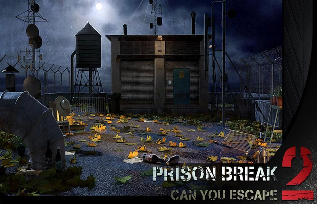 solution pour Can You Escape Prison Break 2 b