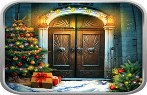 Read more about the article Solution pour 100 Doors The Mystic Christmas