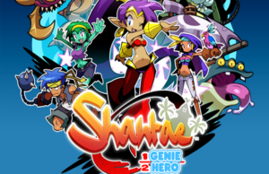 Read more about the article Solution pour Shantae Half-Genie Hero