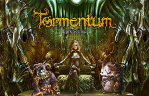 Read more about the article Solution pour Tormentum Dark Sorrow