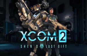 Read more about the article Solution pour XCOM 2 Le dernier cadeau de Shen (DLC)