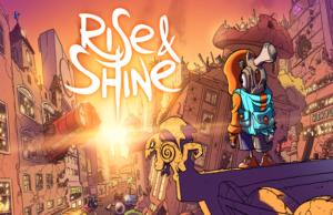 Solution pour Rise & Shine