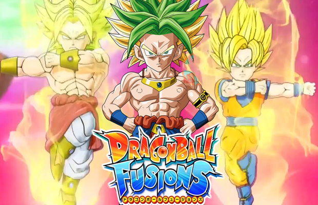 Read more about the article Solution pour Dragon Ball Fusions