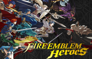 Solution pour Fire Emblem Heroes