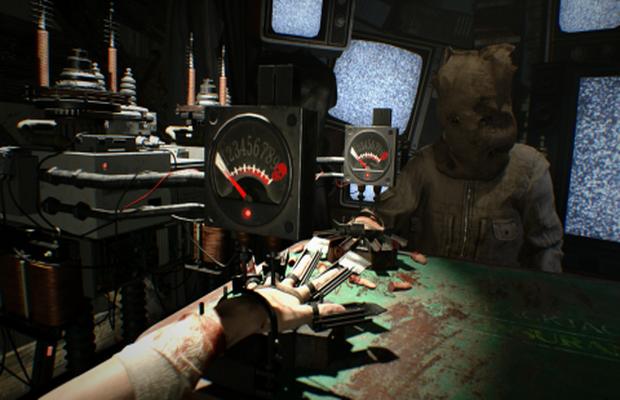 solution pour Resident Evil 7 DLC Banned Footage Vol. 2 b