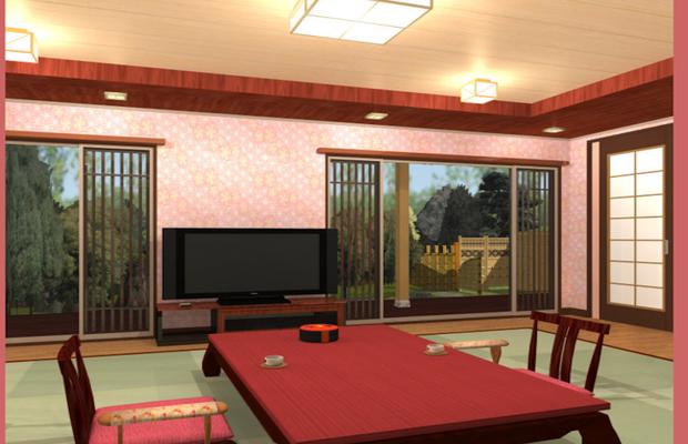 solution pour Escape an Ocean View Ryokan b
