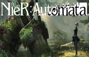 Read more about the article Solution pour le jeu NieR Automata