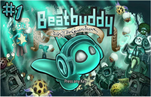 Read more about the article Solution pour Beatbuddy Tale of the Guardians