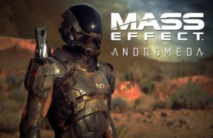 Read more about the article Solution pour Mass Effect Andromeda