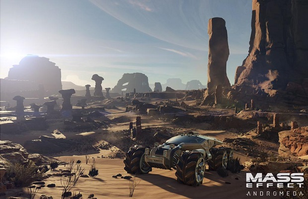 solution pour Mass Effect Andromeda b