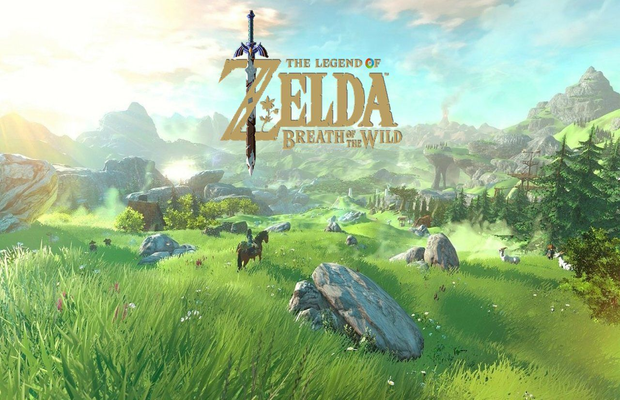 solution pour The Legend of Zelda Breath of the Wild a