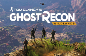 Read more about the article Solution pour Ghost Recon Wildlands