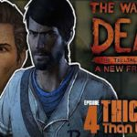 Solution The Walking Dead A New Frontier Episode 4