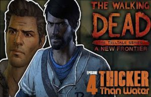 Read more about the article Solution The Walking Dead A New Frontier Episode 4