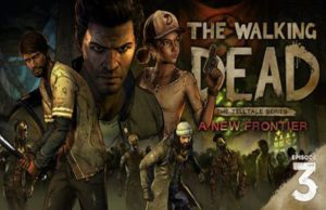 Solution The Walking Dead A New Frontier Episode 3