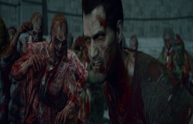 solution pour Dead Rising 4 Frank Rising b