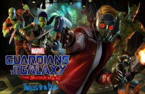 Read more about the article Solution pour GUARDIANS OF THE GALAXY Episode 1