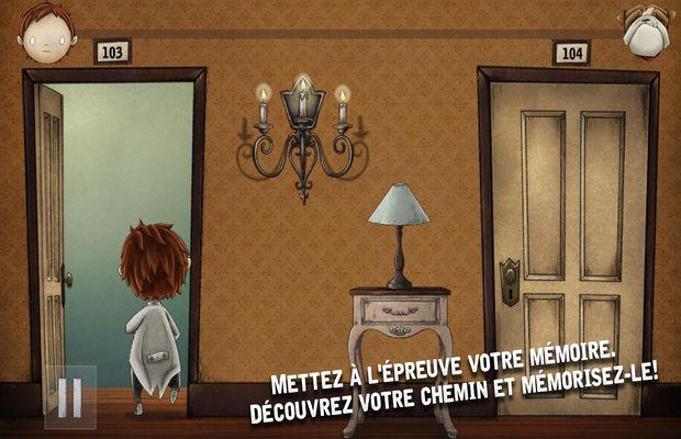 solution pour Gauche-Droite Le Manoir b