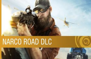 Solution pour Ghost Recon Wildlands Narco Road