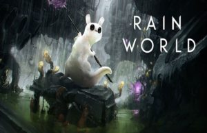 Read more about the article Solution pour Rain World