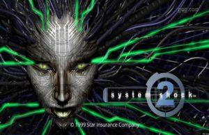 Rétro: Solution pour System Shock 2
