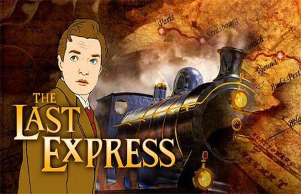 Read more about the article Rétro: Solution pour The Last Express