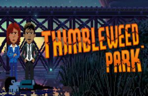 Solution pour Thimbleweed Park