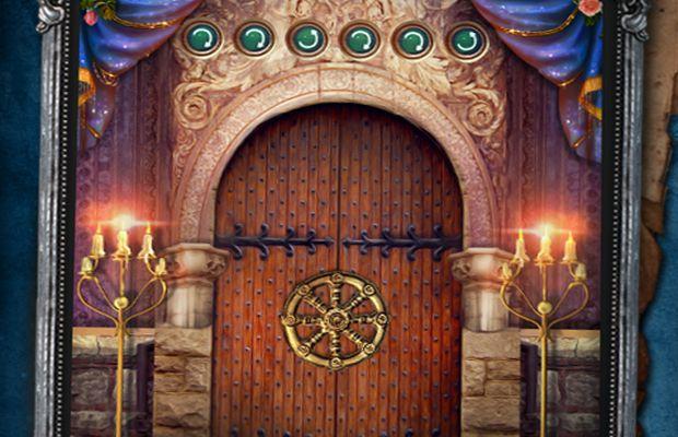 solution pour 100 Doors Beast Clash b