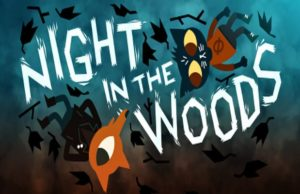 Solution pour Night in the Woods