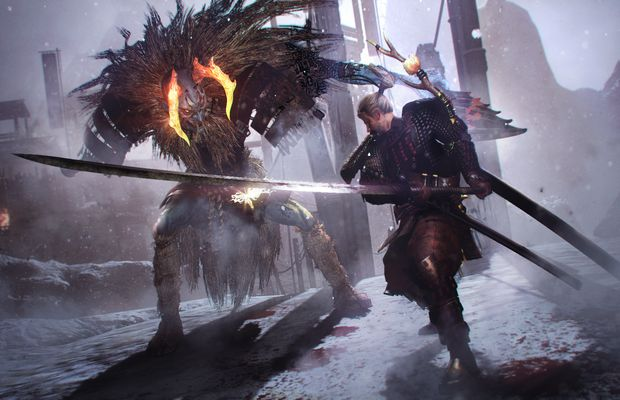 solution pour Nioh le Dragon du Nord b