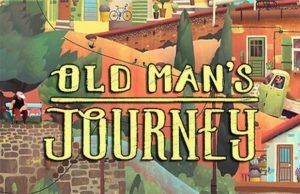 Read more about the article Solution pour Old Man's Journey, voyage magnifique