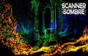 Solution pour Scanner Sombre, explorer une grotte