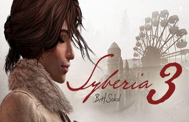 Read more about the article Solution pour Syberia 3, l'aventure avec un grand A