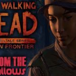 Solution The Walking Dead A New Frontier Episode 5