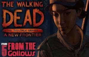 Read more about the article Solution The Walking Dead A New Frontier Episode 5