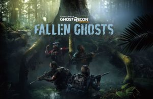 Read more about the article Solution pour Ghost Recon Wildlands Fallen Ghosts